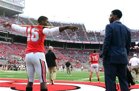 longhorn headlines could braxton miller come to
