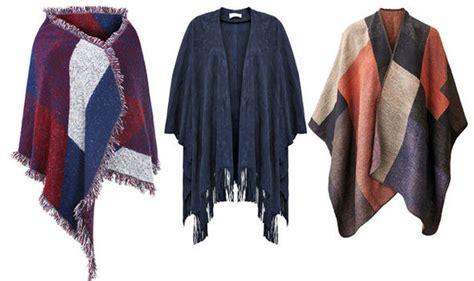 Spencer House London accessorize poncho monsoon poncho miss selfridge poncho