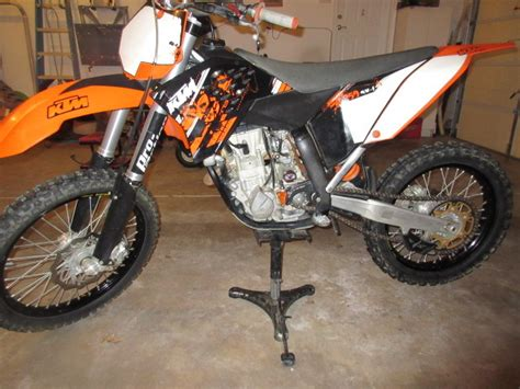 2009 Ktm 250 Sx For Sale Page 56 New Or Used Ktm Motorcycles For Sale Ktm