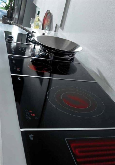 miglior piano cottura gas miglior piano cottura in vetroceramica componenti cucina