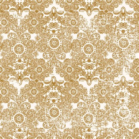 gold pattern textile gold damask patterns