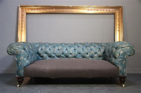 quality settees quality antique victorian chesterfield sofa settee