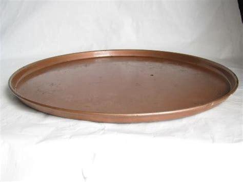 large turntable for kitchen cabinet vintage heavy steel turntable rotating shelf spinner
