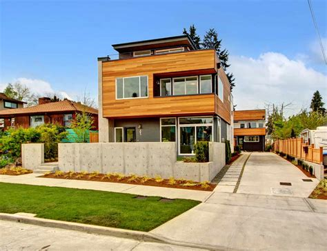 best 40 seattle modern homes design ideas of seattle