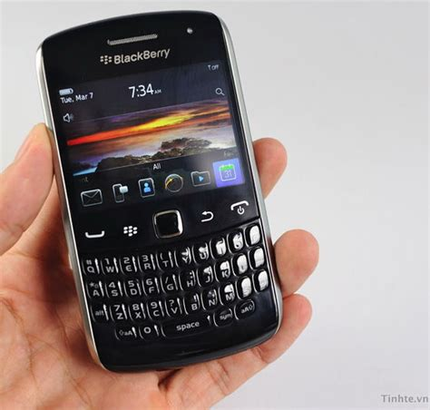 Hp Blackberry Apollo 9370 blackberry news