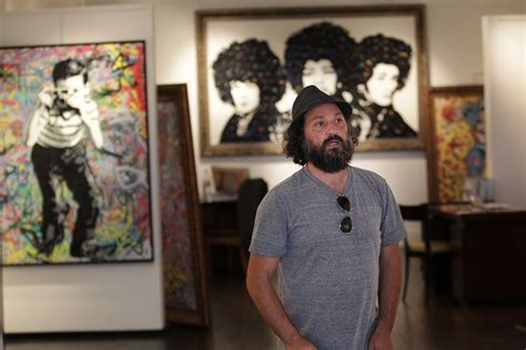 biography films about artists exclusive street artist mr brainwash is a real estate