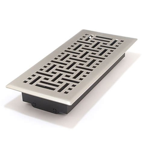 10 5 x 4 5 floor vent covers compare price to metal air vent covers