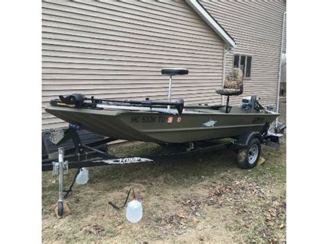 used duck hunting boats for sale in michigan duck hunting boats for sale