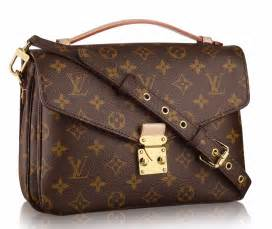 Louis Vuitton Louis Vuitton And Gucci Are Leading A Monogram Bag