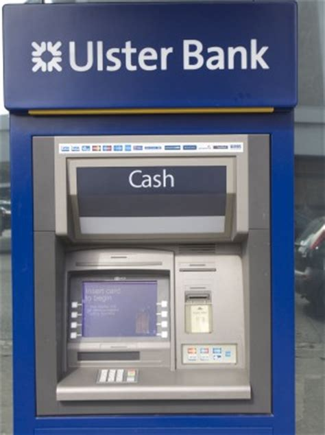 Ulster Bank Letter Of Credit Ulster Bank To Repay Thousands After Credit Card Error