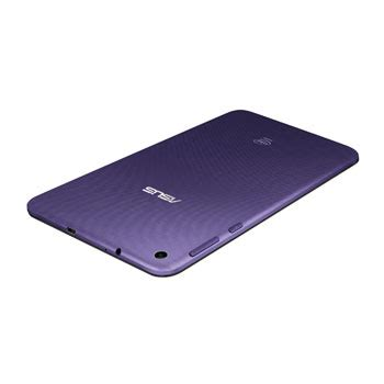 Tablet Asus Android Kitkat refurbished asus memo pad 8 quot android kitkat tablet me181c purple ln67131 me181c 1f001a scan uk
