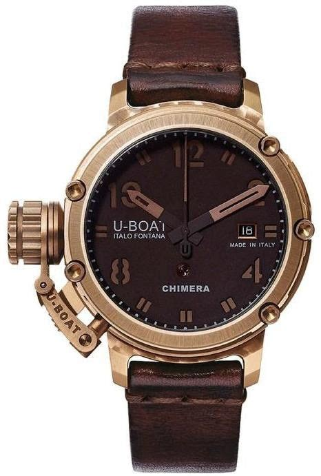 u boat watch most expensive 45 best u boat watches images on pinterest fine watches