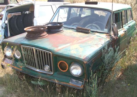 1960 jeep wagoneer restored restorable jeep 4x4 classic vehicles for sale