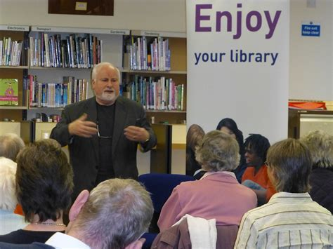 walden of bermondsey books at royston for the conclusion of the herts lit