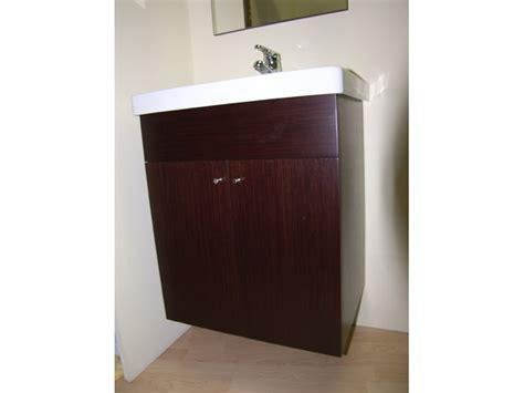 mobile bagno sospeso prezzi mobile bagno sospeso mobile weng 232 cm 60 bagno a