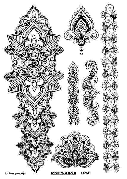 mandala tattoo vorlagen unterarm tatuagem mandala pesquisa google tatoos pinterest