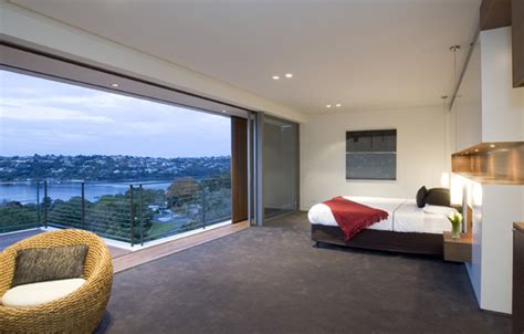 beautiful bedrooms australia inspiracion arquitectura casa moderna con espacios