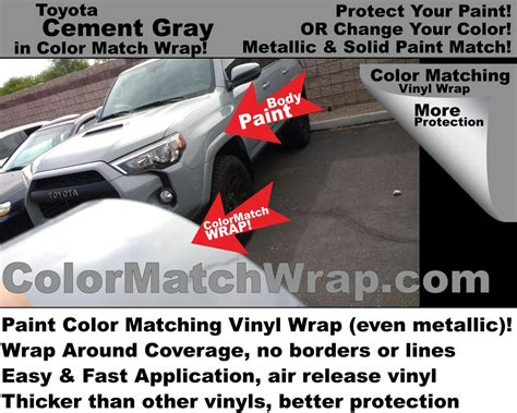 how to color match paint color match wrap oem auto motorcycle paint color