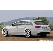 Audi A6 Avant 2467476