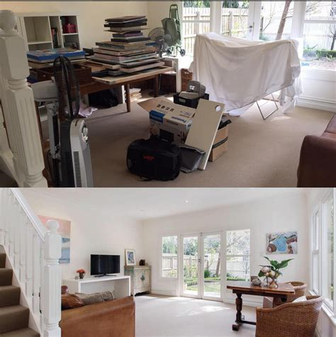 how to declutter living room 7 tips to declutter your home this