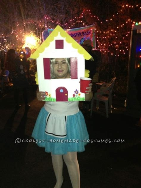 The Costume House by Cool In Costume Grew Big For