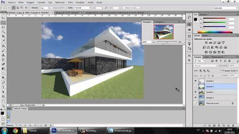 renders luminosos para photoshop gratis tutorial melhorando render utilizando photoshop cs6 youtube