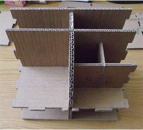 Handmade Cardboard Boxes - made cardboard stationery box 9 pics izismile