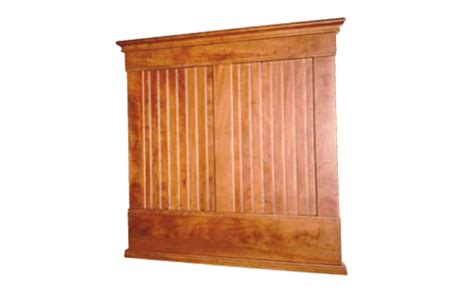 what is beadboard paneling what is beadboard wainscoting ehow uk