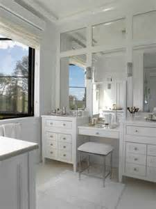Makeup Vanity Built In 25 Bathroom Bench And Stool Ideas For Serene Seated