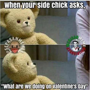 Snuggle Bear Meme - snuggle bear meme image mag