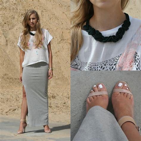 ilona za蜆 top secret skirt zara heels zara blouse