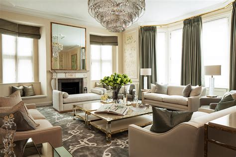 mayfair home decor 10 luxury living room decoration by katharine pooley