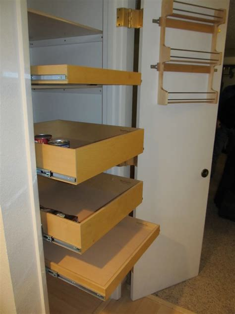pantry pull out shelves portland by shelfgenie of portland