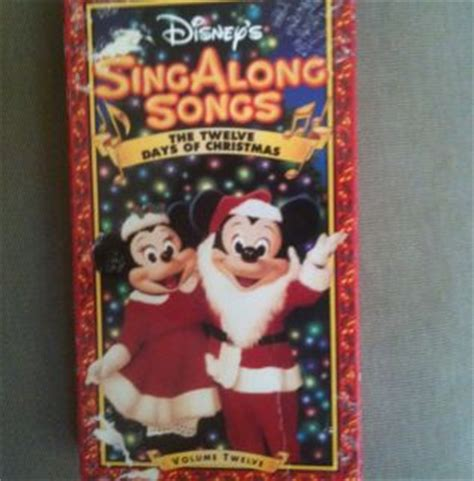 who sings the gift song disney sing along vhs on popscreen