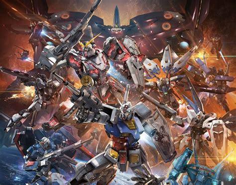 gundam mobile suits top 10 gundam mobile suit in gundam anime series best list