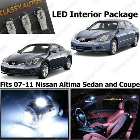electronic toll collection 1997 nissan quest interior lighting nissan altima white interior led package 7 pieces classy autos http www amazon com dp