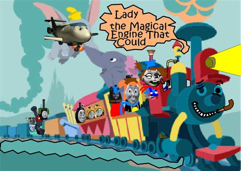 printable version of the little engine that could image lady the magical engine that could become an