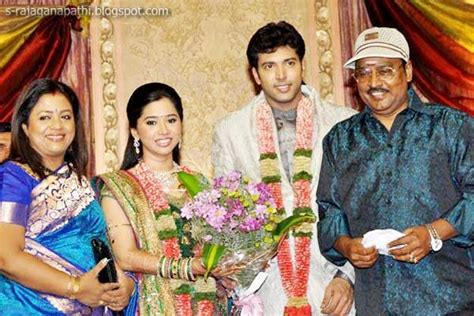 jayam cinema heroine photos jayam ravi marriage and reception gallery gateway to