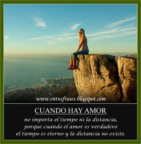 imagenes de amor cuando hay distancia cuando hay amor la distancia no importa desmotivaciones de