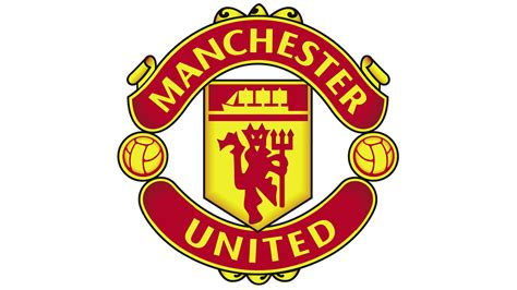 Logo Manchester United manchester united logo interesting history team name and