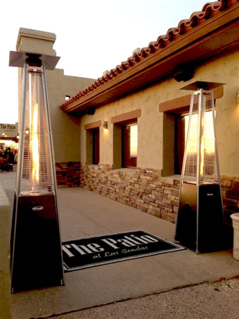 February 2014 Las Sendas Golf Club Features Entertainment The Patio At Las Sendas