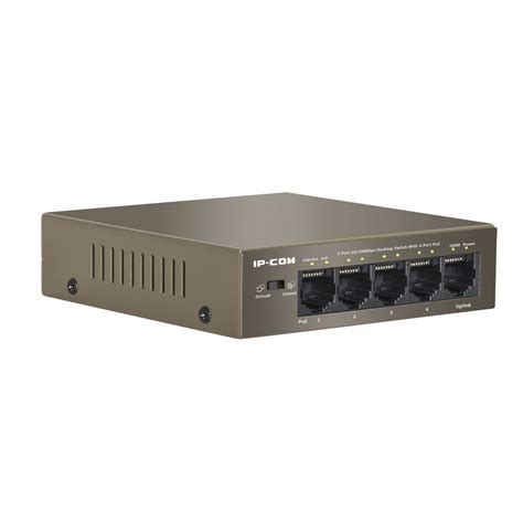 Ethernet Switch 4 Port f1105p 5 port desktop fast ethernet unmanaged switch with 4 ports poe ip uk