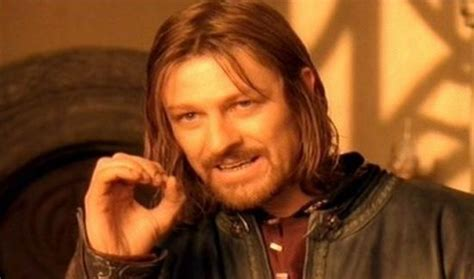 One Does Not Simply Meme Maker - one does not simply meme generator captionator caption