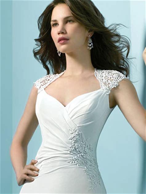 Wedding Hair For Cap Sleeve Dress by Hair Ideas Cap Sleeve Lace Dress Weddingbee