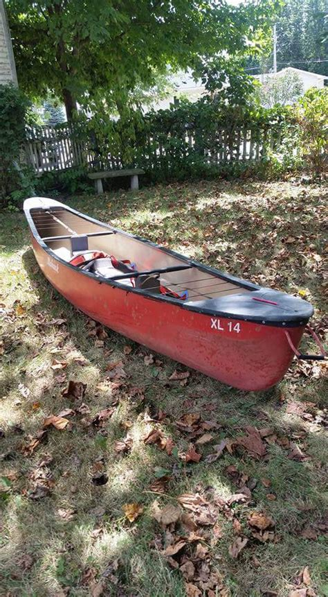 boats for sale in kokomo indiana on craigslist bwca wanted dagger rival solo canoe boundary waters