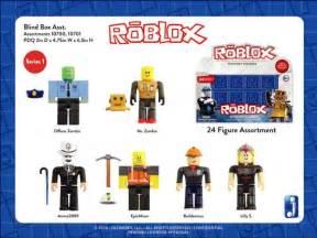 roblox mystery figure assortment series 1