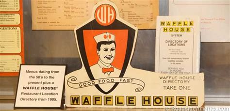 waffle house decatur al waffle house museum decatur georgia