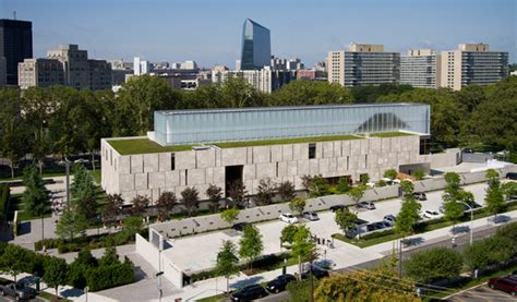 the barnes foundation by olin