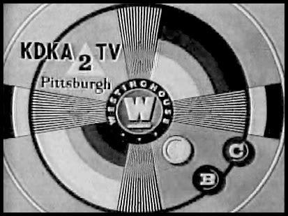 test pattern radio dumont television network historical web site