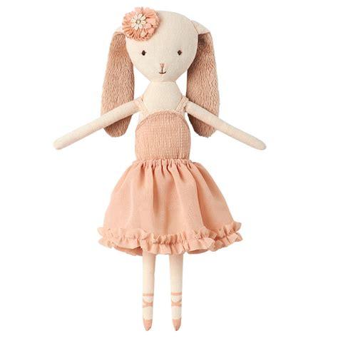 Ballerina Bunny ballerina bunny in gift box by posh totty designs interiors notonthehighstreet
